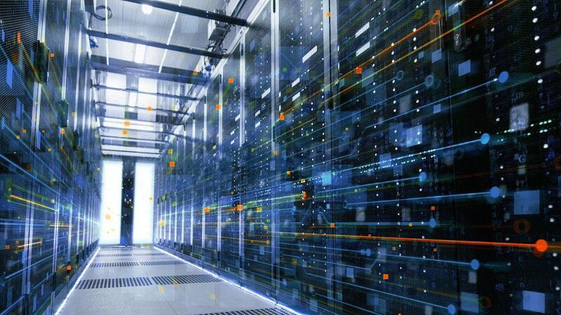 Advanced Hybrid Cloud Data Center