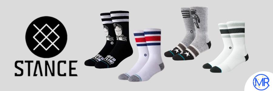 Stance Socks Image