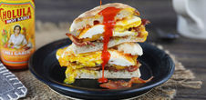 Perfect Breakfast Sandwich