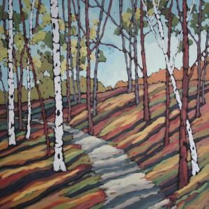 Jennifer Woodburn painting (4)