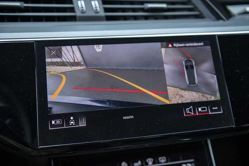 Audi e-tron 55 quattro Advanced Pro Line S 2019 4%+ Excl. BTW+ Full option afbeelding 20