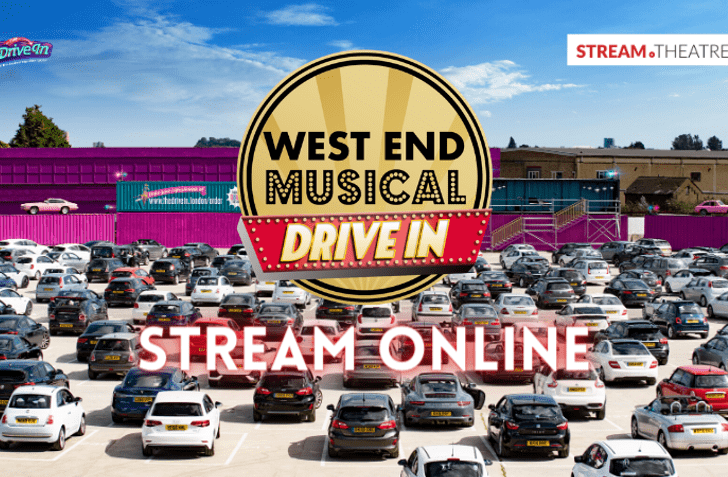 West End Musical Drive In - Stream Online