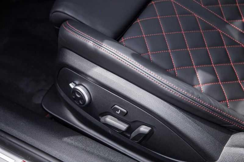 Audi A5 Coupé 45 TFSI quattro S edition Edition One   2 x S-Line   Navigatie   360 Camera  Head-Up Display   Leder/carbon interieur   Matrix LED   S-Sportstoelen   Garantie tot 10-2025* afbeelding 23