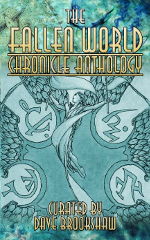 The Fallen World Chronicle Anthology cover