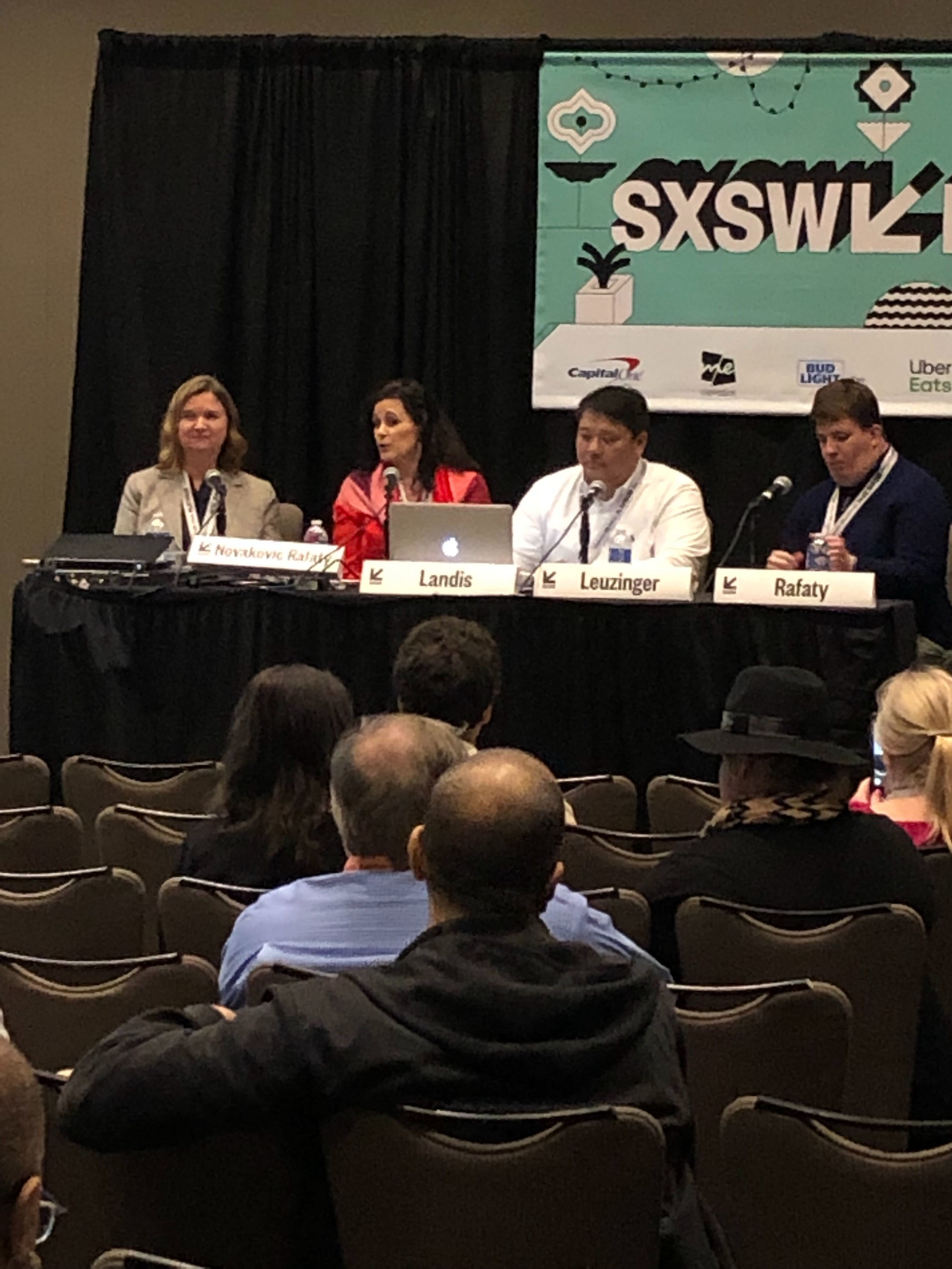 A360's Michele Landis speaking on four-person panel at South by Southwest