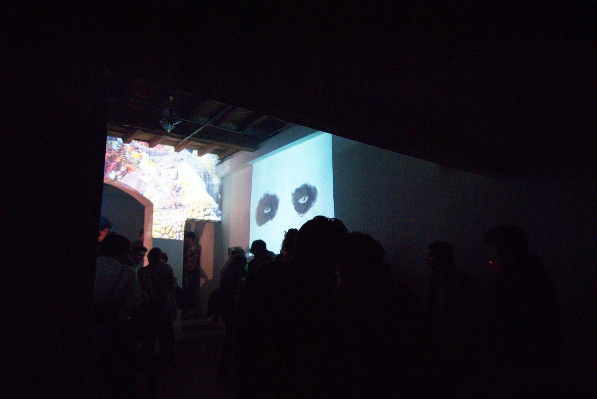 IlGattaRossa - 13 Nov 2014 - Open Space Opening - DSC_0408