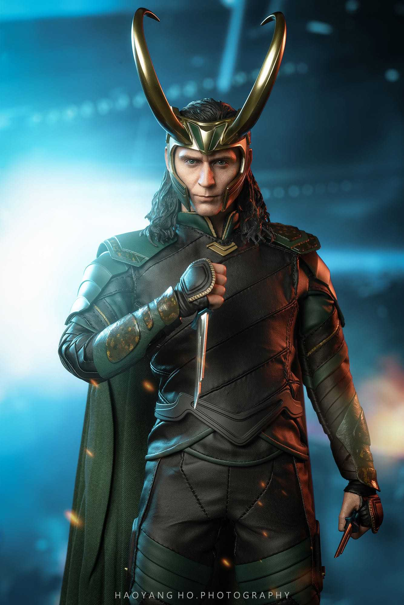 Thor Ragnarok Loki 3.0   Figround