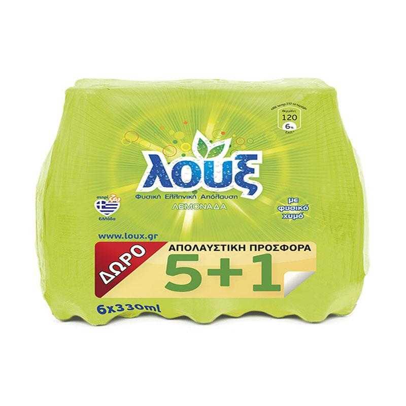 carbonated-lemonade-loux-6x330ml