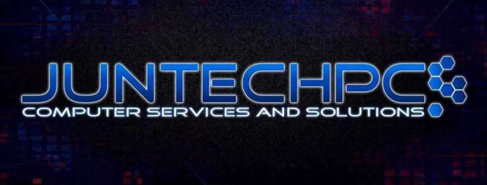 JunTechPC - Computer services and solutions