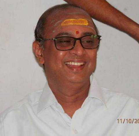 Padmanabha Sharma