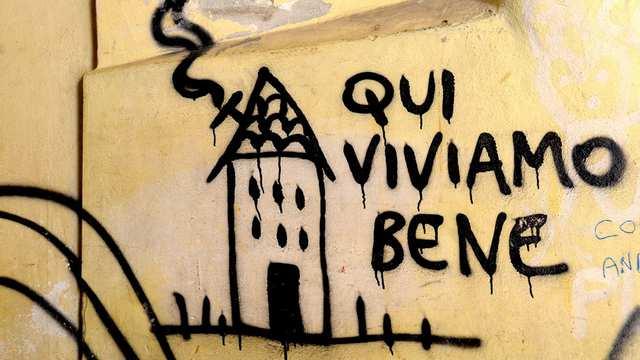 Fumes - Dolce Vita - photo by FRANCESCO MANCINI