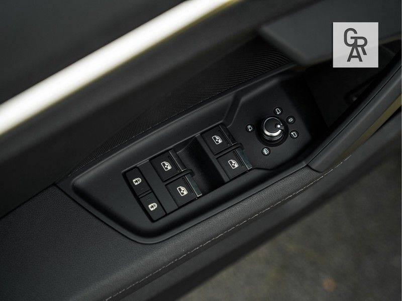 Audi S3 Sportback   Nieuw Model   B&O   Pano dak   Supersport stoelen 2.0 TFSI S3 quattro Pro Line Plus afbeelding 22