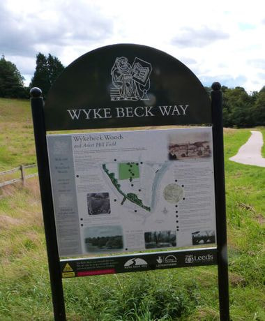 Wyke Beck Valley Way