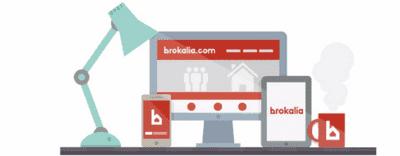 Novedades en la aplicación de Brokalia para Android