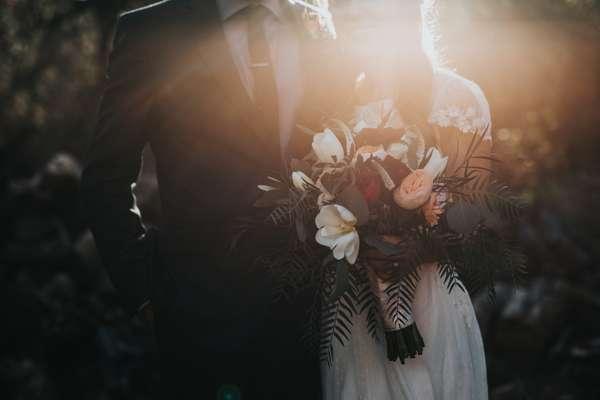 Wedding - Nathan Dumlao
