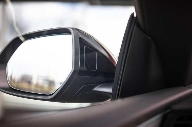 Audi SQ8 4.0 TDI Quattro *S-Sportstoelen / Pano / B&O / HUD / ACC / Nachtzicht* afbeelding 14