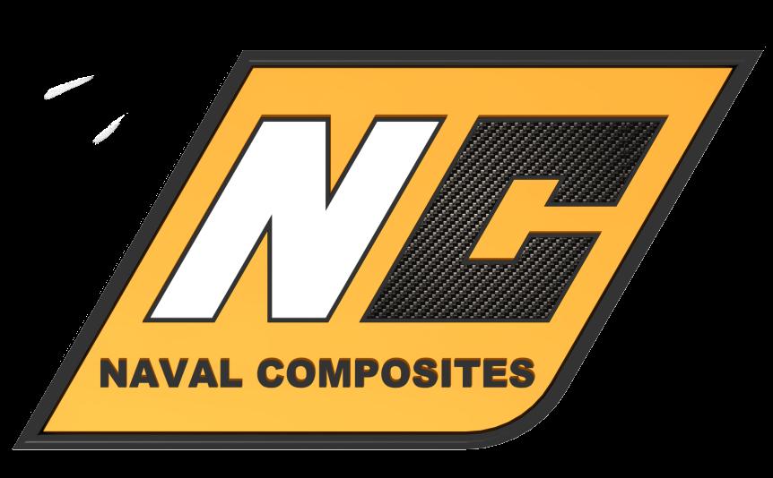 naval composites logo