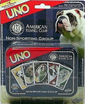 American Kennel Club Uno (Non-Sporting Group)