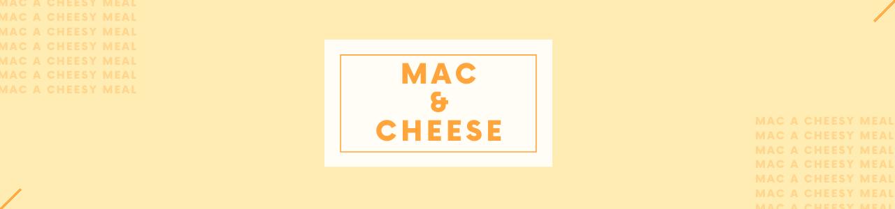 Mac & Cheese header