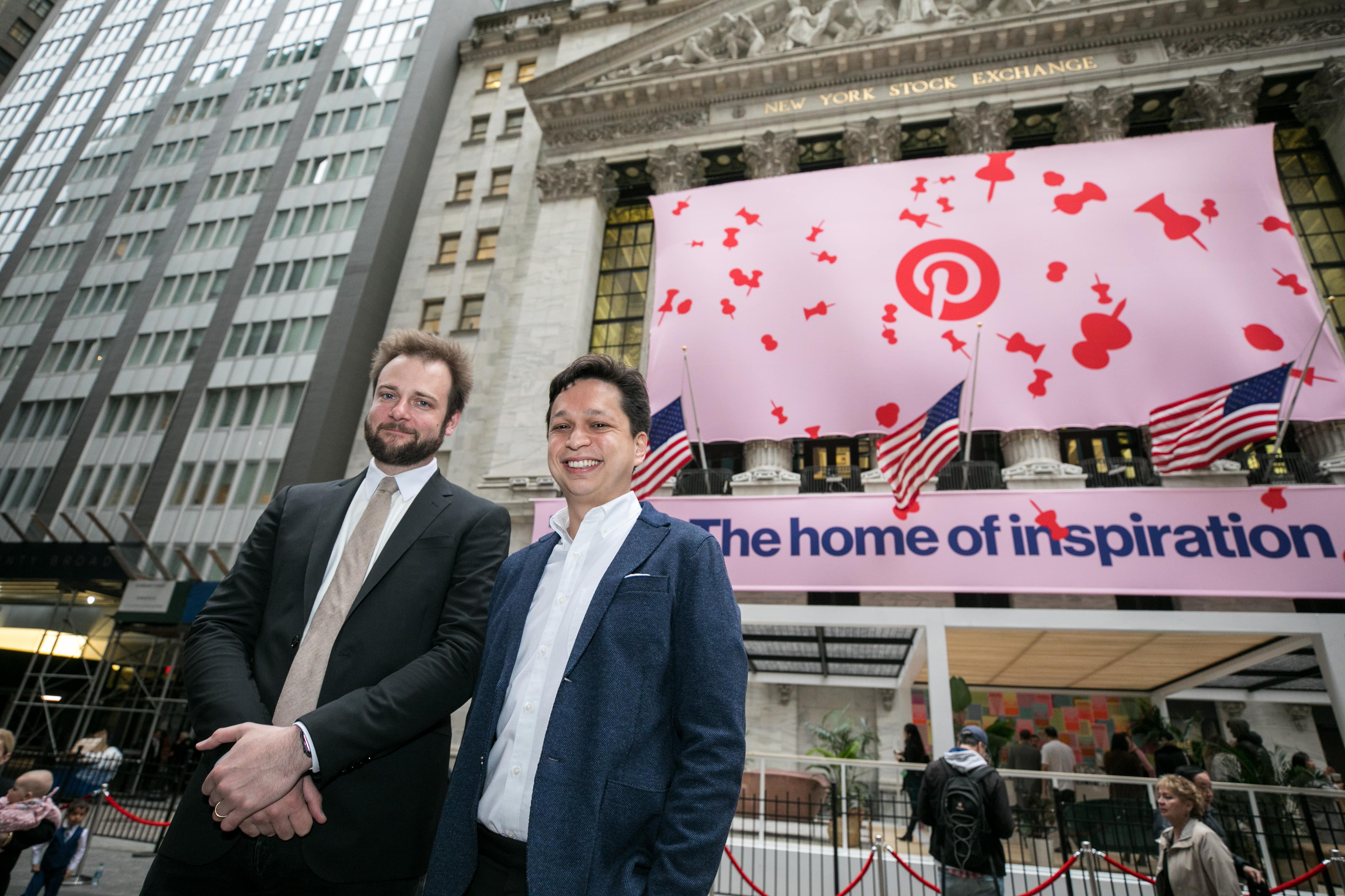 Pinterest year in review