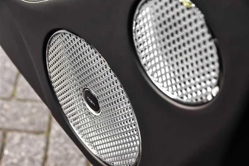Bentley Bentayga V8 FIRST EDITION MULLINER+BLACKLINE+MASSAGE afbeelding 21