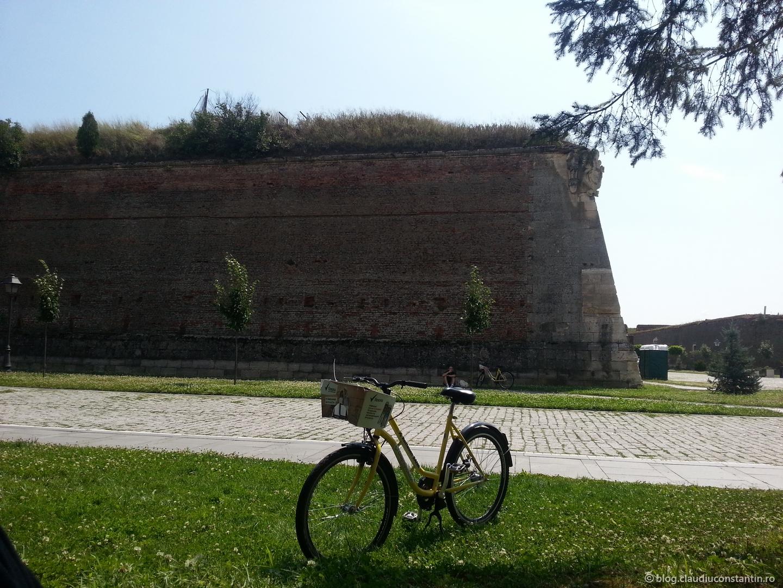 Cetatea din Alba Iulia