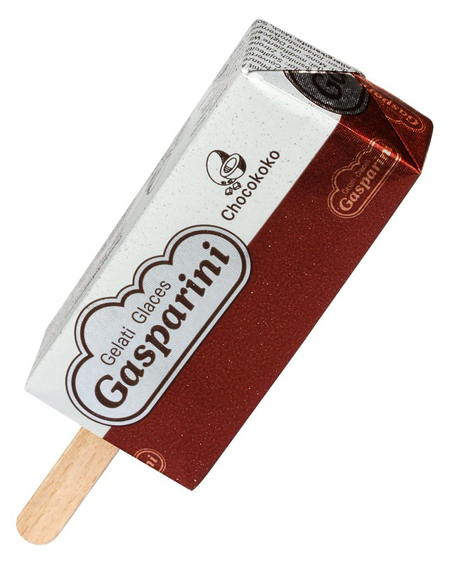 Gasparini Lutscher Chocokoko