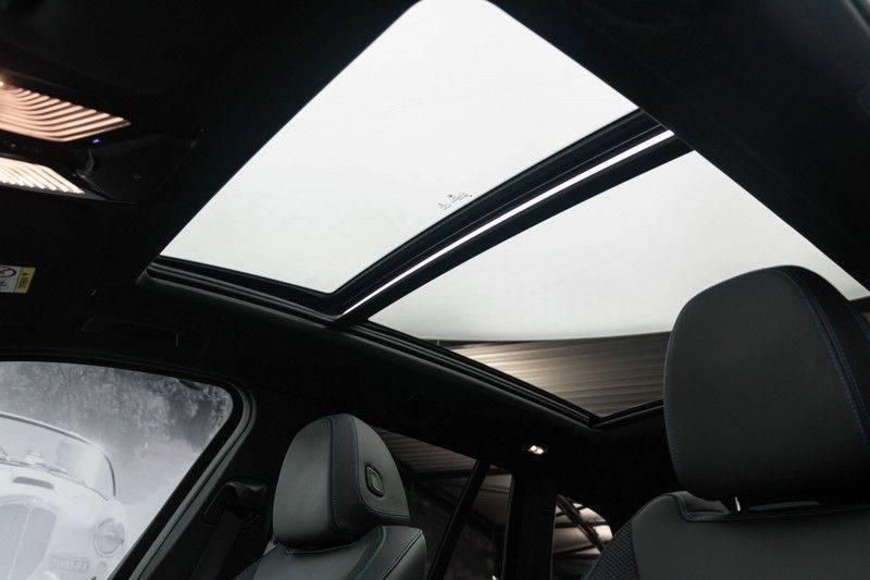 "BMW X3 M40i xDrive 340pk Panoramadak VirtualCockpit ShadowLine Sportleder+Memory Head-Up ACC Harman/Kardon AmbientLight Keyless 20"" 360Camera ParkAssist Pdc afbeelding 6"