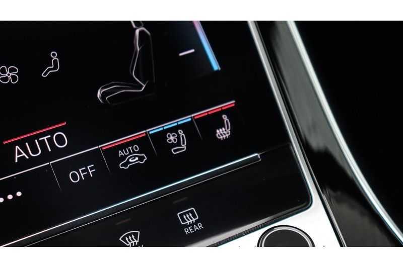Audi Q7 60 TFSI e quattro Competition Panoramadak, BOSE, Massage, Ruitstiksel, Trekhaak afbeelding 4