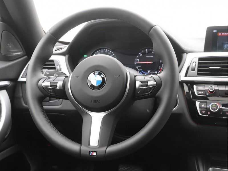 BMW 4 Serie Gran Coupé 420i High Executive M-Sport Automaat afbeelding 9