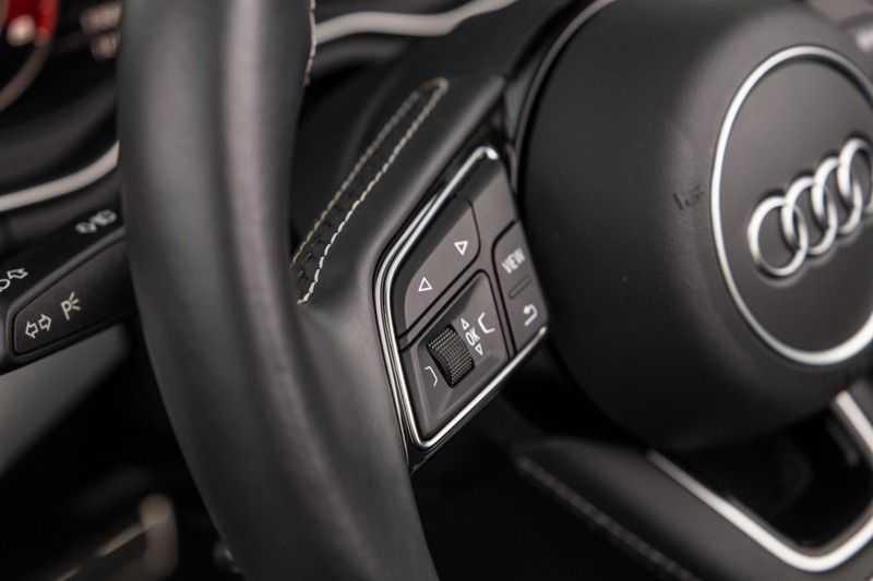 Audi A5 Cabriolet 3.0 TFSI S5 quattro | 354PK | Hoofdruimte verwarming | Trekhaak | Virtual Cockpit | Matrix LED | Camera afbeelding 14