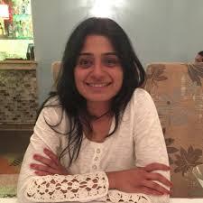 Radha Shenoy