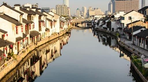 Jiangsu: A profile