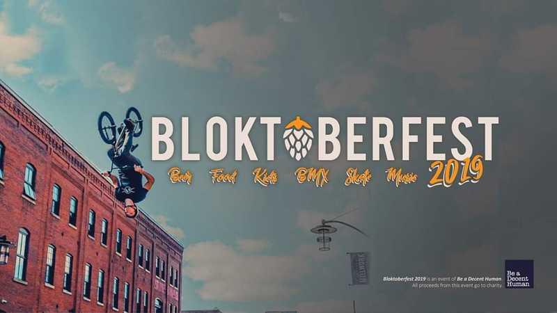 Bloktoberfest 2019