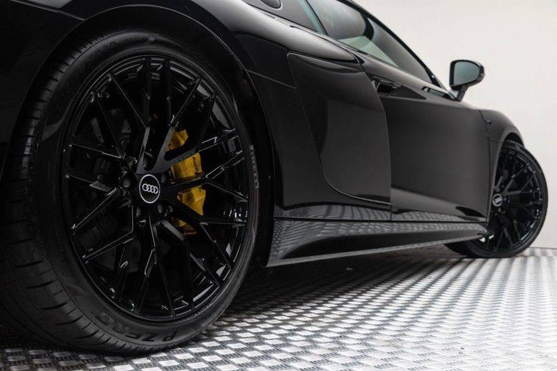 "Audi R8 Exclusive 5.2 FSI V10 Plus 610pk Quattro Volleder+Memory Carbon-Int+Ext MagneticRide VirtualCockpit B&O Keramisch Keyless Navi/MMI 20"" Camera Pdc afbeelding 12"