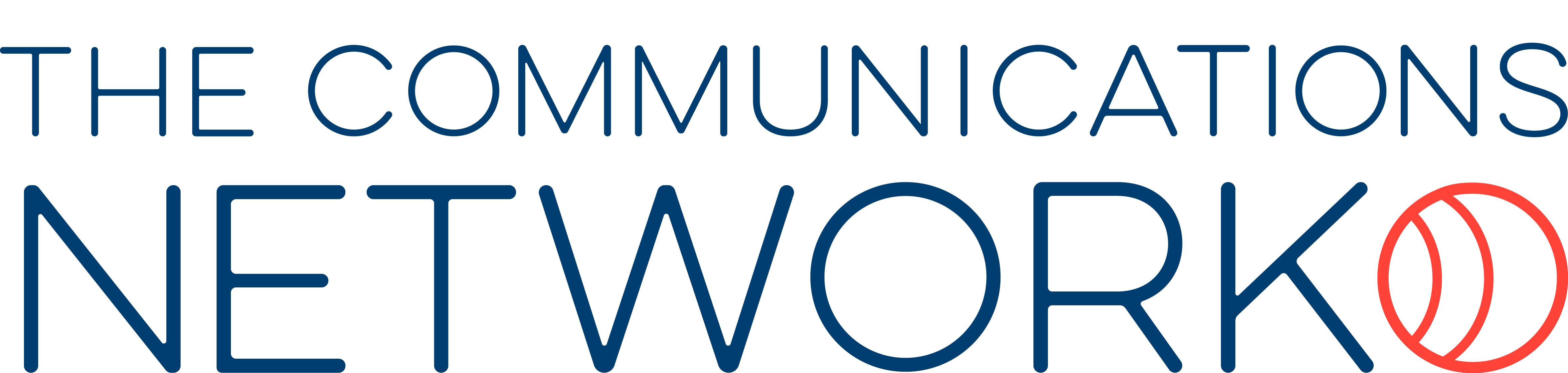 The Communications Network logo