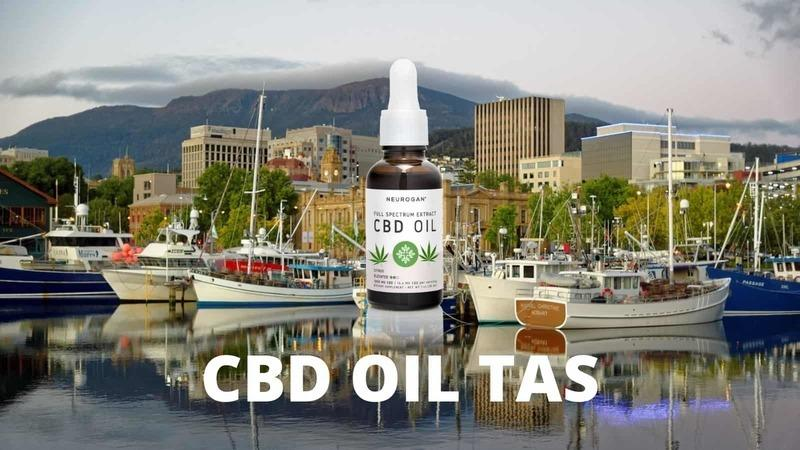 Is CBD Oil Legal in TAS?