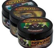 Nirvana hookah tobacco in Davie, FL