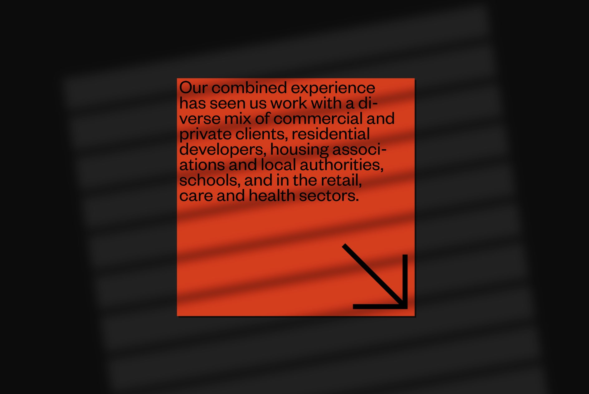 PRB Brand Ethos Design