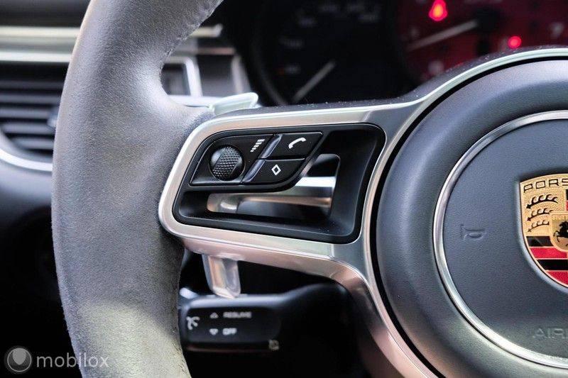 Porsche Macan 3.0 GTS | Sport Chrono | LED | Bose afbeelding 21