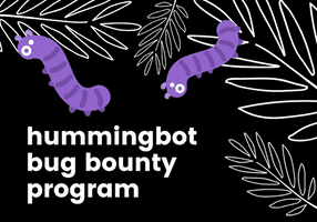 Introducing the Hummingbot bug bounty program