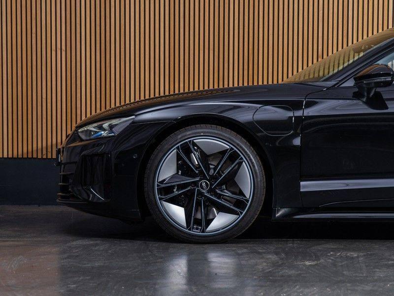 """Audi e-tron GT B&O,21"""",LASER,SPORSTOELEN afbeelding 12"""