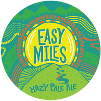 Easy Miles Label