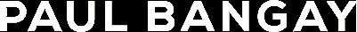 Logo for Paul Bangay