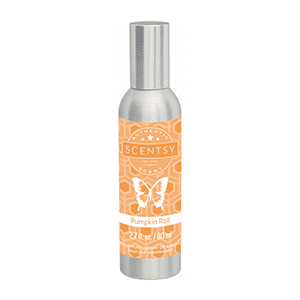 Picture of Pumpkin Roll Room Spray