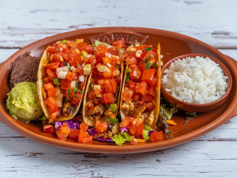 Tacos Zapata Bar dostava