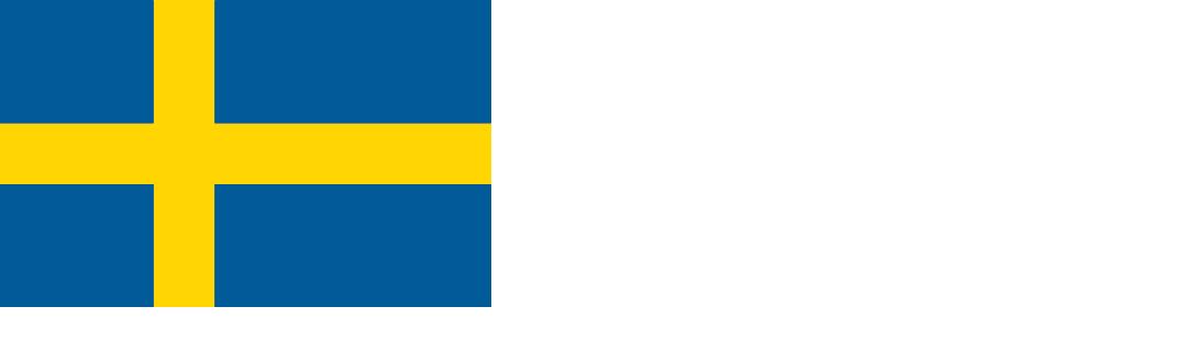 Bandera nacional sueca