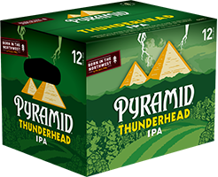 Thunderhead 12-Pack Bottles
