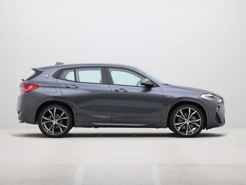 BMW X2 sDrive20i Executive Edition M-Sport Automaat afbeelding 8