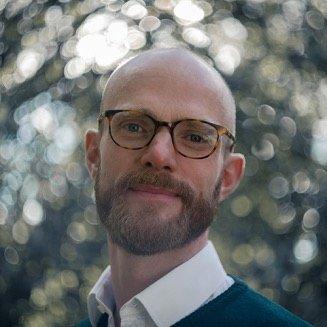 photo of Martin Grotenfelt